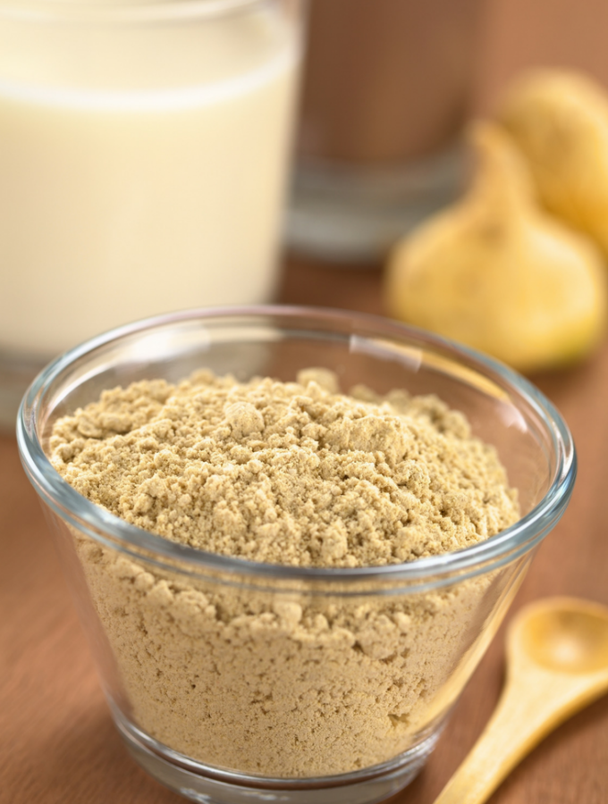 Love Your Body With Maca
