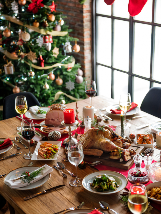 How to Have Your Healthiest Holiday Season (Without Following Food Rules)