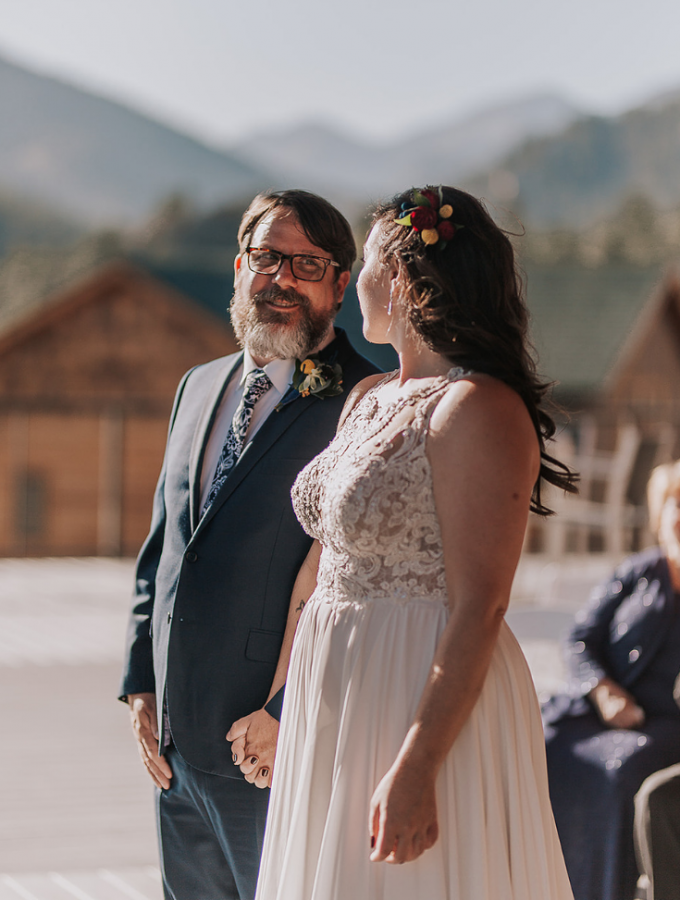 Wedding Recap: Our Wedding Ceremony